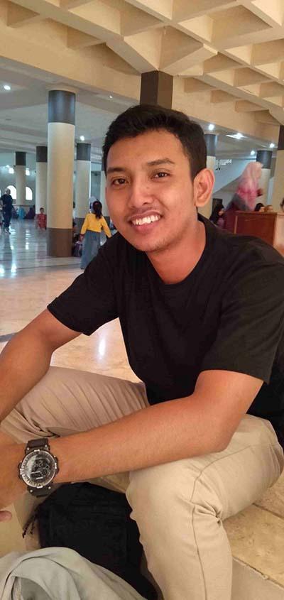 Daeng Ridwan