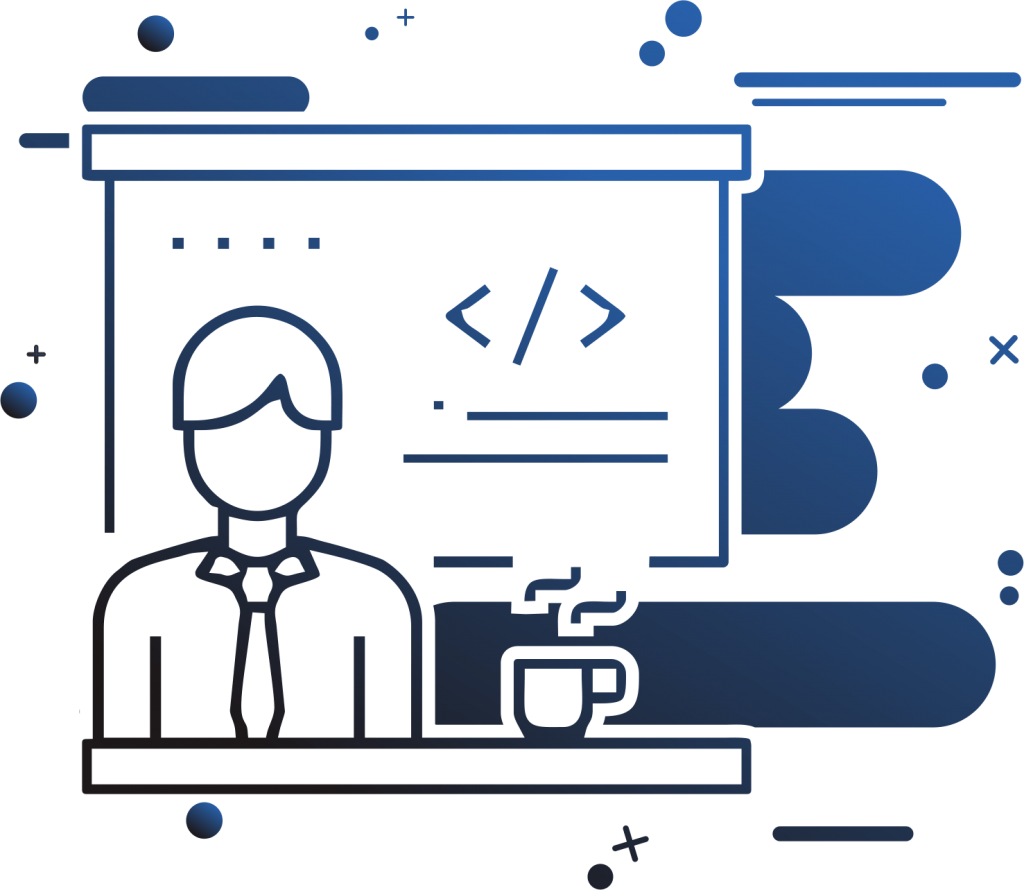 icon tutor kursus programming