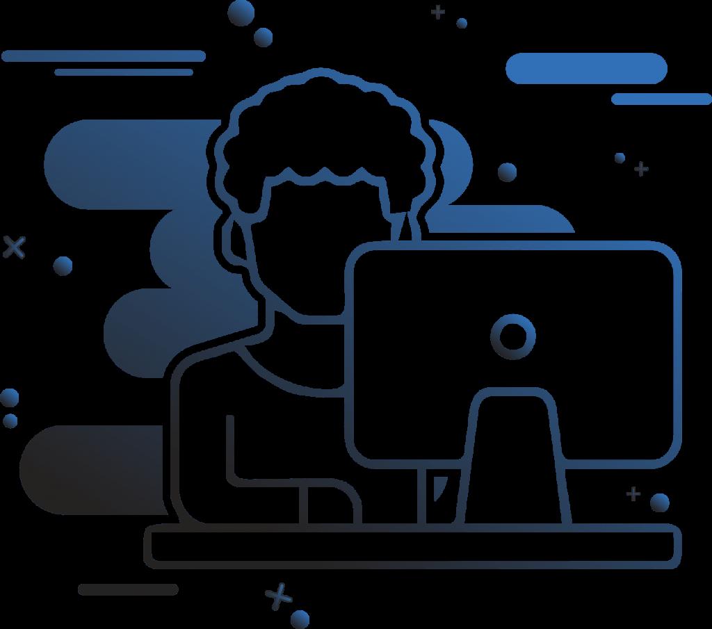 icon pendidikan kursus programming